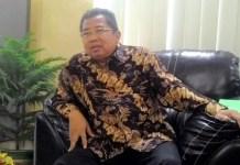 Kepala Dinas Sosial Provinsi Banten Ino S Rawita