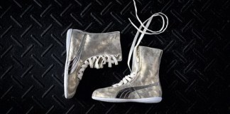 Foto PUMA. Eskiva sneakers