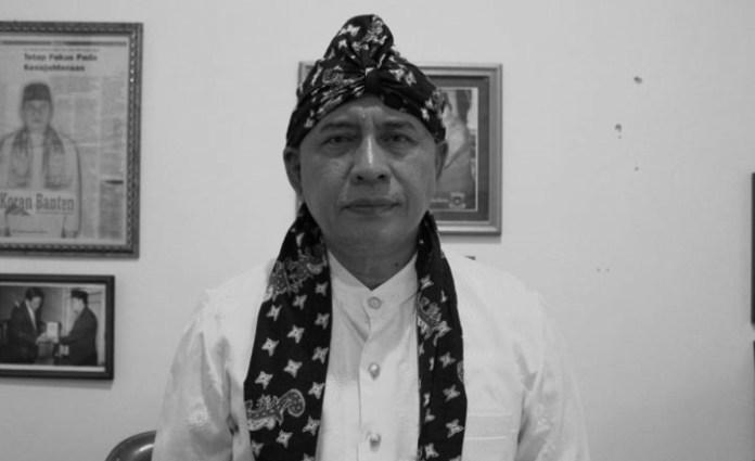 Net. Alm TB Ismetullah Abbas