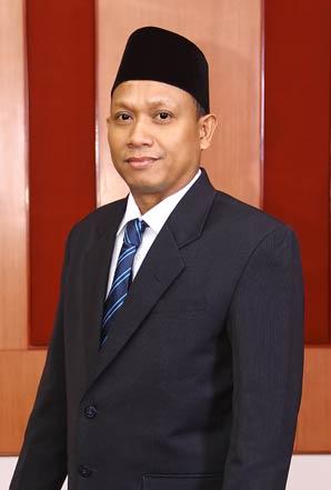 Ketua KPU Provinsi Banten, Agus Supriyatna.