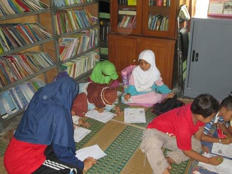 Foto: tbmbarokah-cilegon.blogspot.com