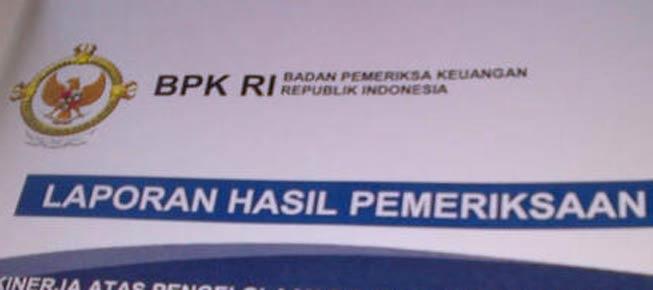 LHP BPK