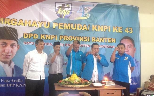 KNPI Banten
