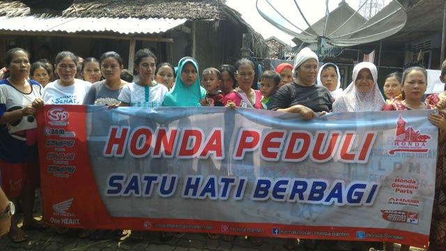 Honda Banten
