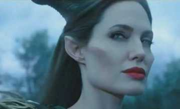 Angelina Jolie - Maleficent 3