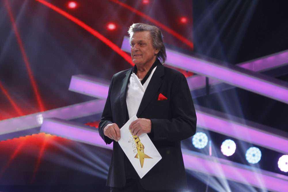 "florin piersic next star Un nou sezon al show ului ""Next Star"" începe la Antena 1 pe 16 septembrie"