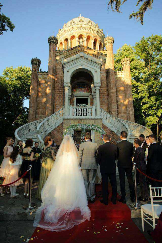 nunta eduard irimia