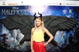 Andreea Ibacka 1