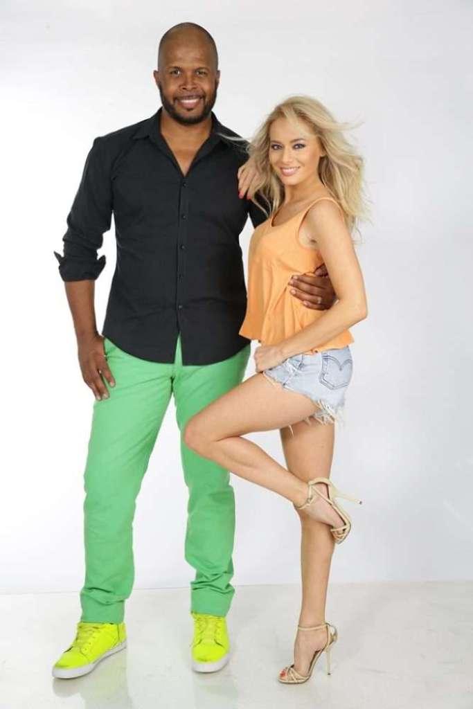 Cabral si Laura