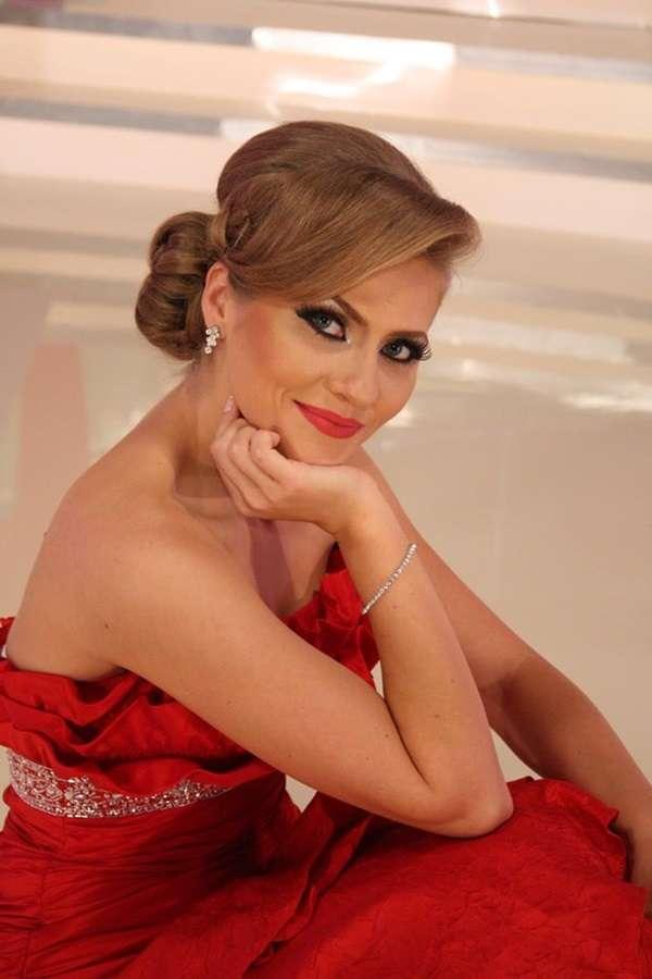 Mirela Vaida Boureanu Foto Credit: Antena 1