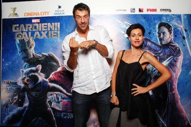 Virgil si Ana Stanescu
