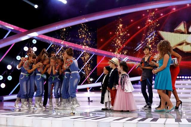 """Next Star 2 Fiul unui îndrăgit artist român vrea să devină """"Next Star"""", diseara la Antena 1"""
