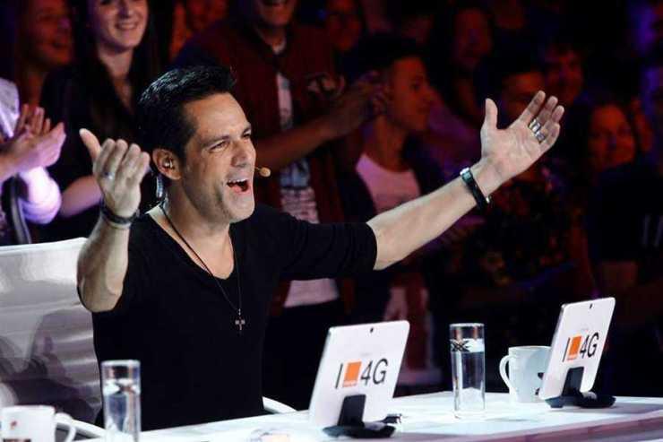 X Factor Stefan Banica