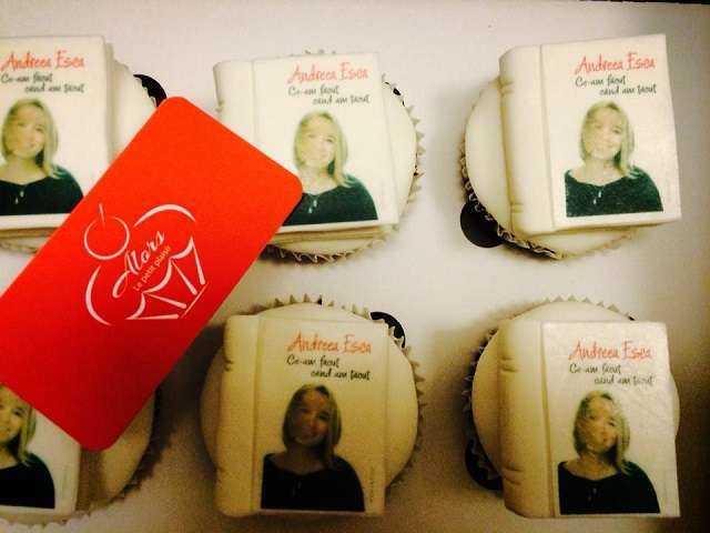 cupcakes Andreea Esca