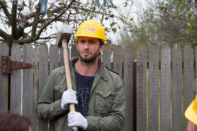 DRAGOS BUCUR VISURI LA CHEIE, sezonul 1, PRO TV