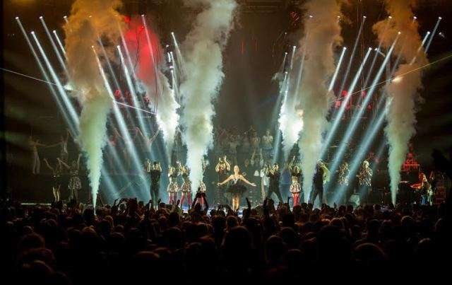 loredana concert reveria