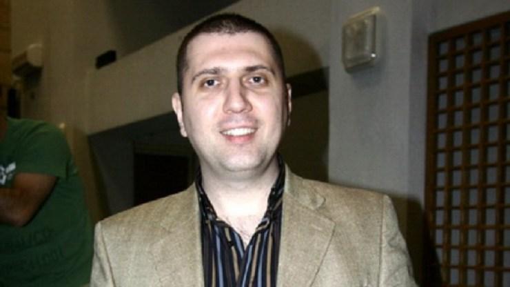Gabriel Tufeanu