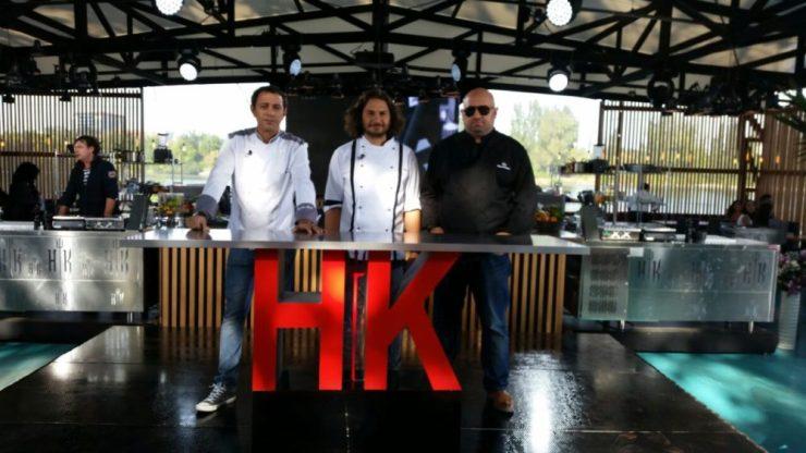 hell's kitchen chefi antena 1