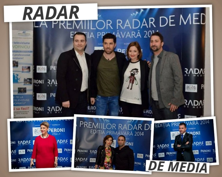 Radar de Media