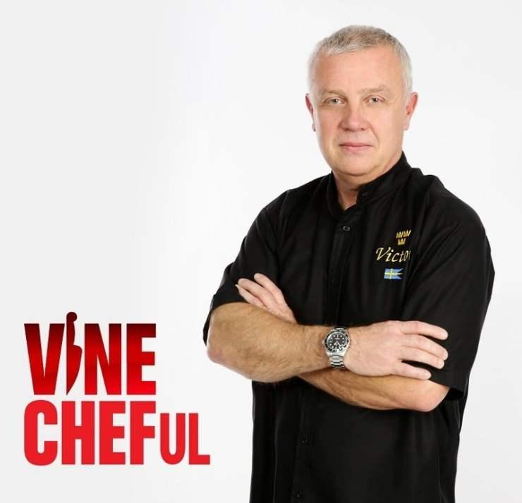 Vine CHEFul pro tv