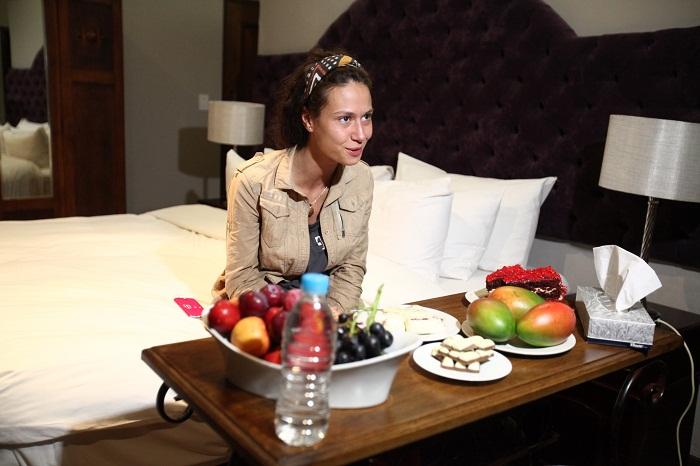 Andreea Moldovan sunt celebru scoate-ma de aici pro tv
