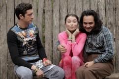 Giani, Gianina & Dorel LAS FIERBINTI PRO TV