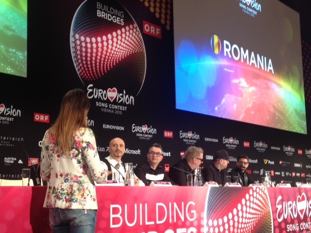 Repetitie + conferinta de presa eurovision romania 2015 (1)