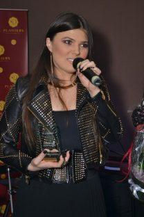 2012 - GALA PREMIILOR RADAR DE MEDIA (10) PAULA SELING