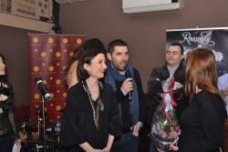 2012 - GALA PREMIILOR RADAR DE MEDIA (5) ROMANIA TE IUBESC PRO TV