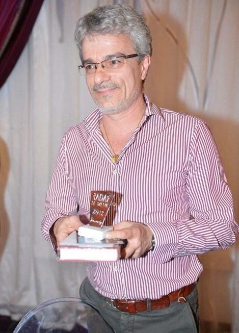 GALA PREMIILOR RADAR DE MEDIA 2013 (1) DAN MANOLIU