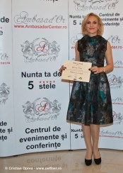 GALA PREMIILOR RADAR DE MEDIA 2013 (29) GABRIELA VRANCEANU FIREA