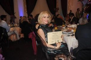 GALA PREMIILOR RADAR DE MEDIA 2013 (65) GABRIELA VRANCEANU FIREA