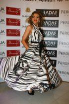 GALA PREMIILOR RADAR DE MEDIA 2013 (79) MIRELA BOUREANU VAIDA ANTENA 1