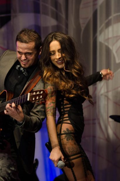 GALA PREMIILOR RADAR DE MEDIA 2014 (10) RUBY SHOW LIVE