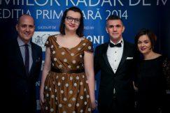 GALA PREMIILOR RADAR DE MEDIA 2014 (33)