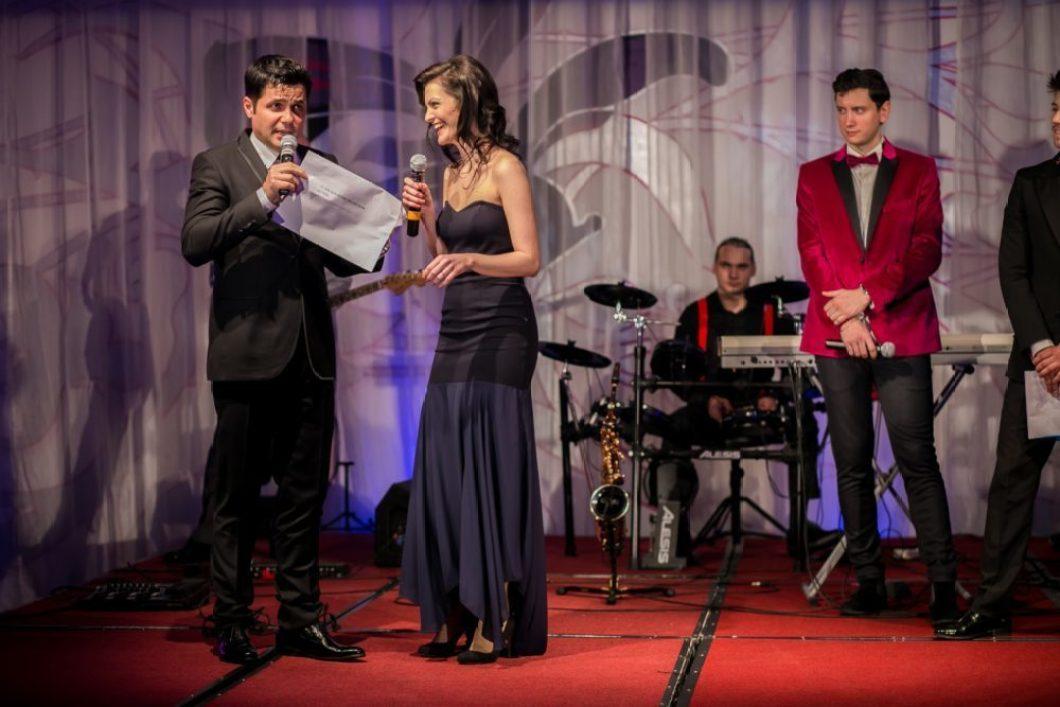 GALA PREMIILOR RADAR DE MEDIA 2014 (70) GABRIEL COVESEANU SI MARIA MAGDALENA CHIHAIA