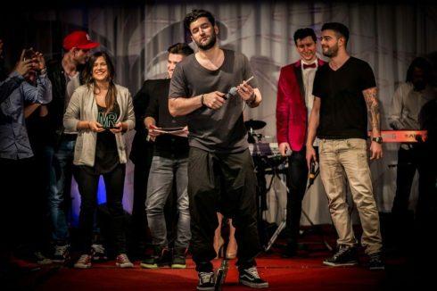 GALA PREMIILOR RADAR DE MEDIA 2014 (77) SMILEY SI HAHA PRODUCTION