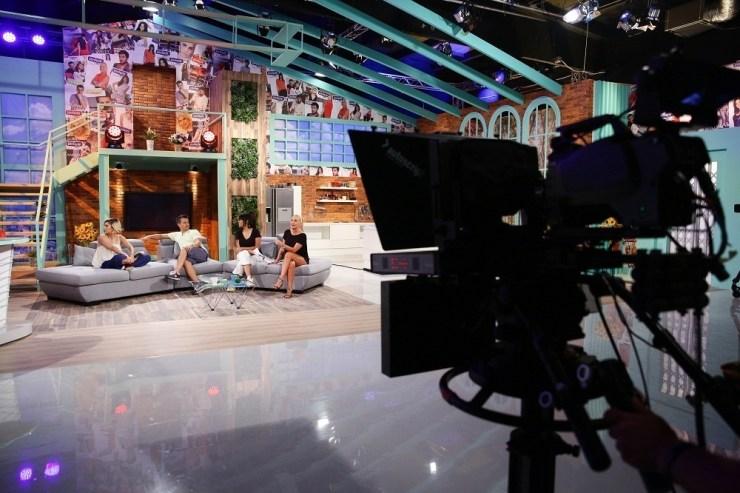 Vorbeste lumea repetitii PRO TV
