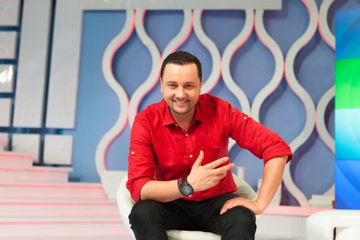 Catalin Maruta LA MARUTA - PRO TV