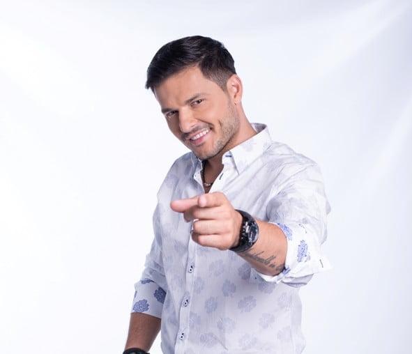 Liviu Varciu Antena 1