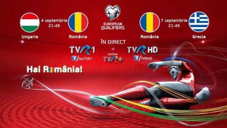 meciuri Ungaria-Romania si Romania-Grecia