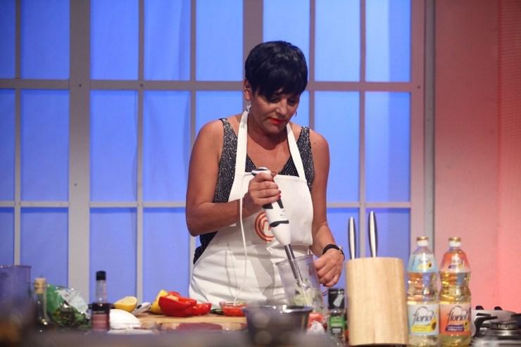 Chef Patrizia MASTERCHEF