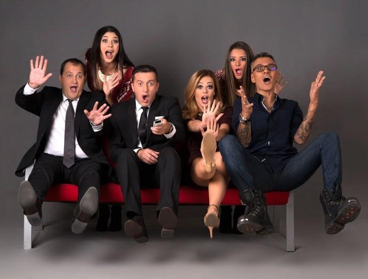 Cronica Carcotasilor PRIMA TV