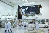 Satelit AMOS-6 3
