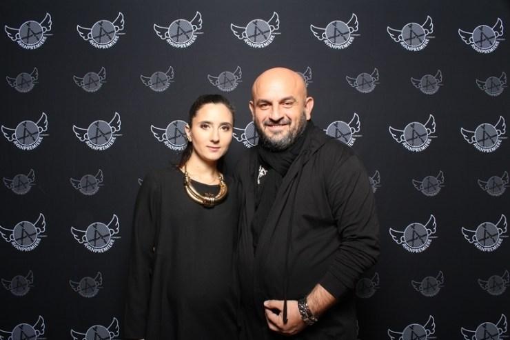 Alina Galatescu si Simona Semen
