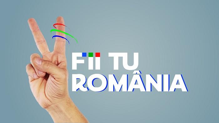 FII TU ROMANIA - PRO TV (2)