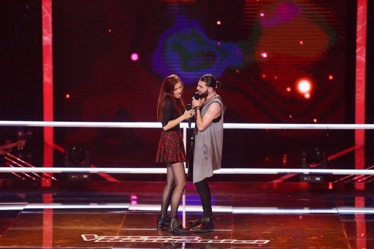 Ioana Sapianu vs Alex Florea