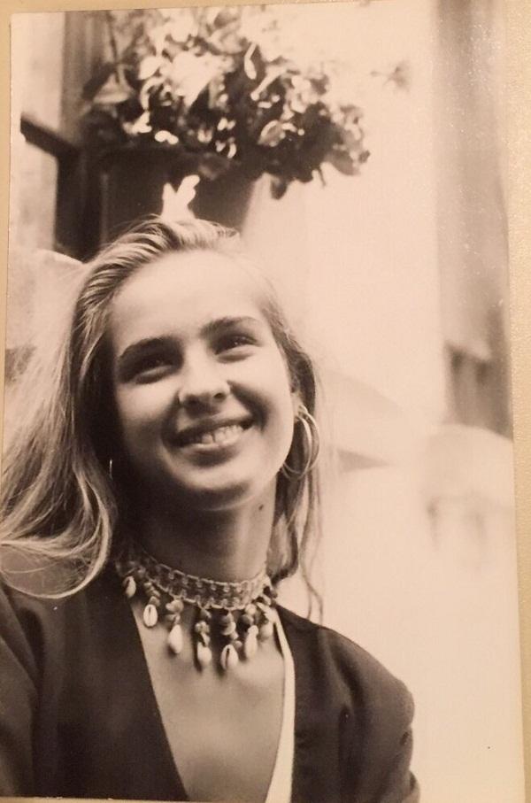 Diana Munteanu 1993