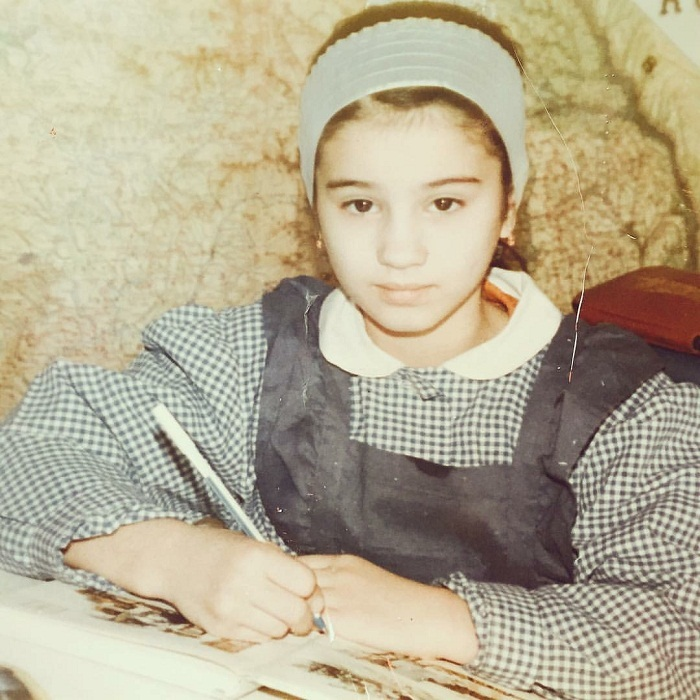 Geanina Ilies 1993