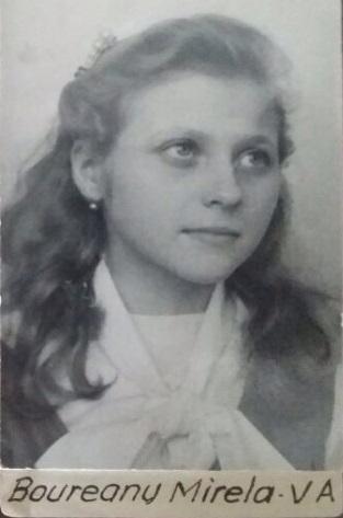 MirelaBoureanu Vaida 1993